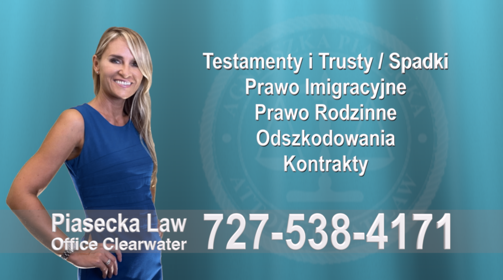 Polski, Adwokat, Prawnik, Clearwater